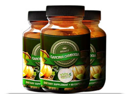 Garcinia Cambogia Weight Loss Booster